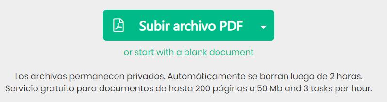 Editor Pdf Online SEJDA
