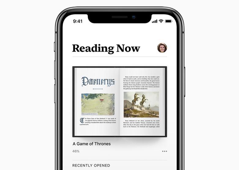 PDF iOS